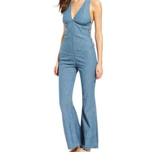 Free People Dance All Night One Piece